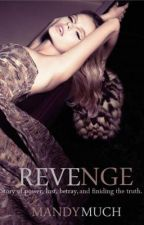 Revenge by MandyMuch