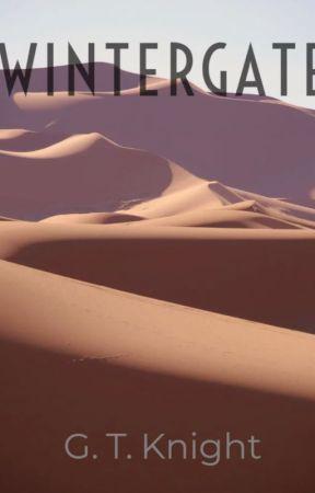 WINTERGATE || SciFi by GTKnight