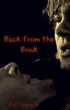 Back from the Brink (Book 2 of Arrow/SPN Crossovers) by Chaoslillith
