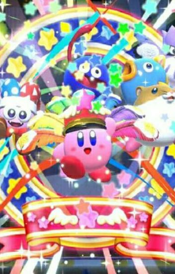 Incorrect Kirby's quotes