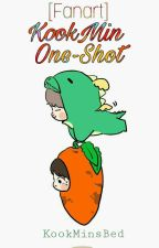 KookMin One-Shot [Fanart] by KookMinsBed