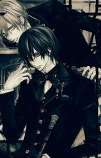 Nàng công chúa vampire lạnh lùng by yukifuru