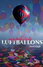 Zerplatzte Luftballons by SaveAsDraft