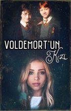 Voldemort'un Kızı by MostLoves