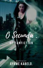 O secunda. Vol 1. by AyameKabelo