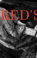Red's  by GreyEyeBeauty