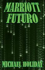 The Marriott Futuro by MichaelHoliday