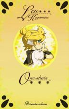 Len x Reader Oneshots [Requests are open] by Disease-chan