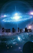 Stars Of The Nova by MarilyneMM