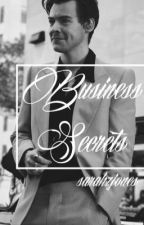 Business Secrets by sarahzjones