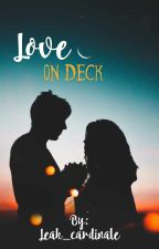 Love On Deck by Leah_cardinale
