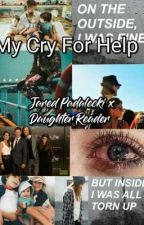My Cry For Help by -arianagrxnde-