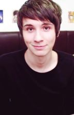 I'll Stop If You Do One Thing... [Dan x Reader] ~ Danisnotonfire One Shot ~ by Pan_Fandoms_5SOS