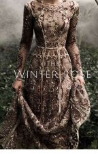 Winter's Rose|Robb Stark by sarcastic_scorpi0