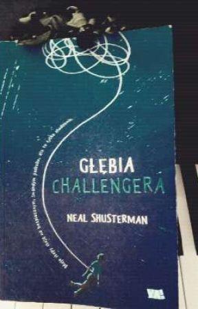Głębia Challengera Cytaty Sprzeczne Prawdy Wattpad