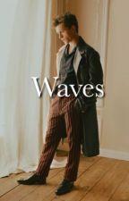 Waves ↱ ᵗʰ by hxllnd