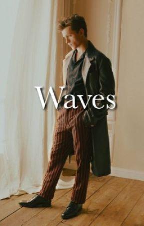waves ━ t.h. by hxllnd