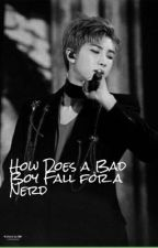 How Does A Bad Boy Fall For A Nerd?[NamJin+15] by SugaIcedTae