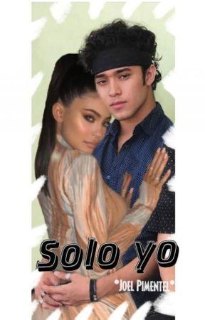 Solo yo -Joel Pimentel by AlonsoandKylie