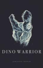 Dino Warrior (Book #3) by itsalexastories