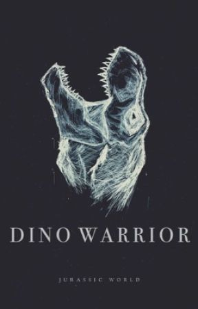 Dino Warrior (Book #3) by itsalexastories
