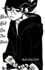 New Kid On The Block (Reverse! Edd x Reader) by So_Very_Tired