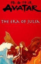Avatar: the era of Julia by Primisic