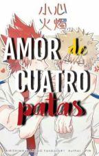 Amor de Cuatro Patas by la_quinta_A
