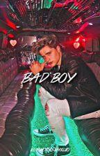 bad boy | emilio martinez by euphoricemilio