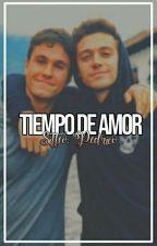 Tiempo De Amor; Sitteo [Terminada] by Vickynellahre