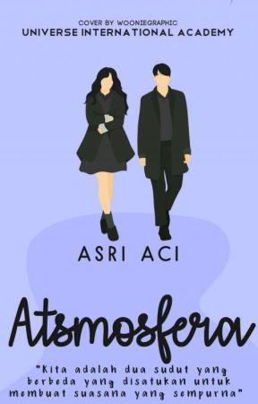 UIA [GEMA] - ATMOSFERA by asriaci13