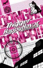 Danganronpa: Trigger Happy Havoc by Lorelei_Midnight