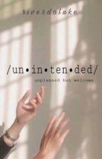 unintended ✖️ 5sos  by riverdaluke