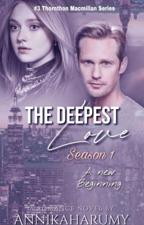 THE DEEPEST LOVE (Slow Update) by annikaharumy