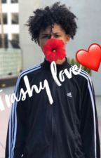 Trashy love by heyitsnotdayana