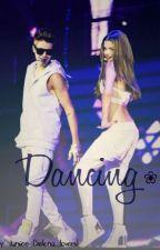 Dancing ❀ ✓ | UPRAVUJE SE | by Janiiee