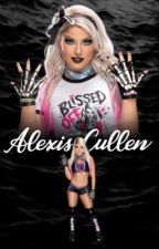 Alexis Cullen (1) || *COMPLETED* by -geekgxddess