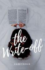 The Write-Off by harryrosie