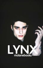 •LYNX• |ME AND HIM|  by molanebooks