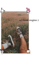 dreamland imagines 2  by sun_hyuckie