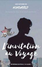 L'invitation au Voyage by ninsworld