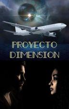 Proyecto Dimensión by ChrisJayns25