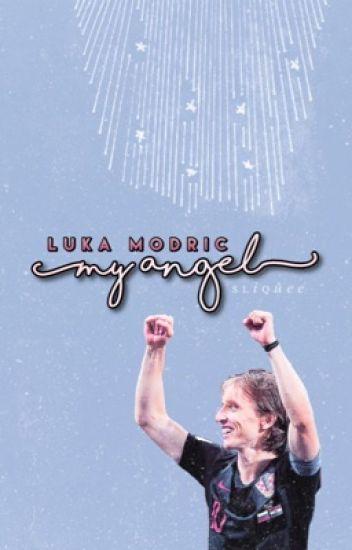 MY ANGEL | L  MODRIĆ - S A B R I N A - Wattpad