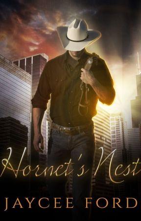 Hornet's Nest by AuthorJayceeFord