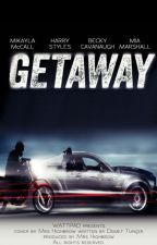 Getaway (Harlena Fanfic) by mrs_highbrow