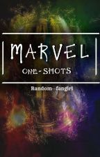 Marvel one-shots by Random--Fangirl