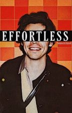 Effortless (h.s.) by louiscritized