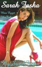 Sarah Fasha - Miss Egypt 2013 - Youtuber by SarahFasha