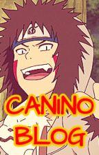 Canino Blog by KibaMonster