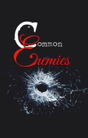 Common Enemies by goreux